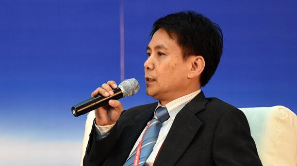 """李健:将""""新华丝路""""打造成国际知名商务撮合平台"""