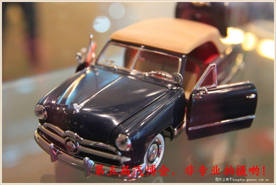 """第五届中国-东盟(柳州)汽博会拍的""""车模"""""""