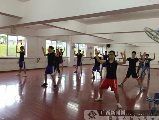 广西幼专:更好地服务于城乡幼儿园师资培养