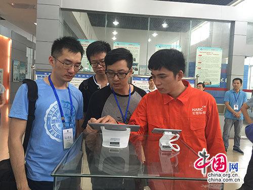 广西职业技术学院:用企业家思维办大学
