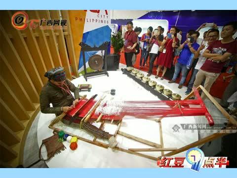 第12届东博会高官会议9月20日举行