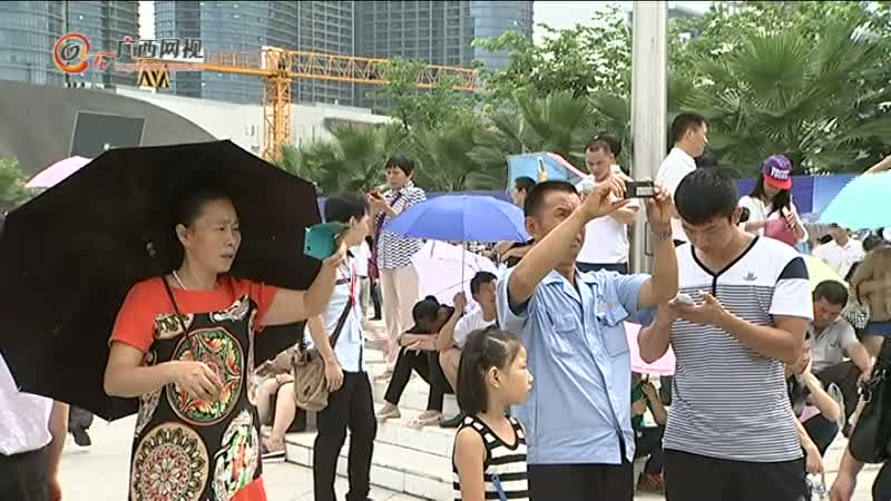 广西新闻网记者带你看展会