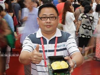 """高清:中国-东盟博览会为""""我""""带来19亿人的市场"""