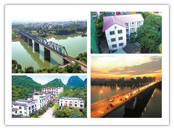 """19处建筑遗产入围 珍贵老建筑唤起""""老柳州""""记忆"""