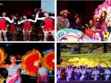 高清:第五届桂林国际山水文化旅游节开幕