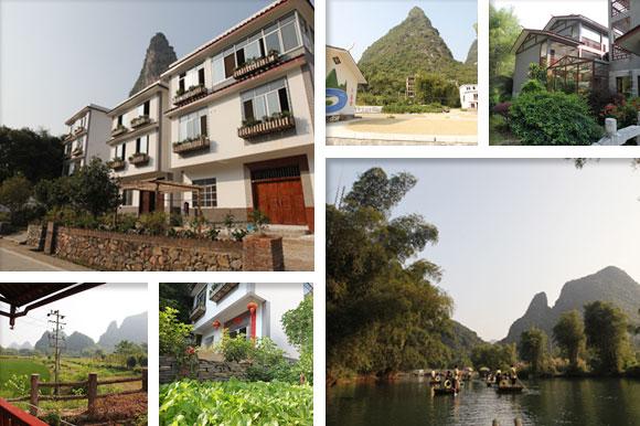 水苊底村:生态乡村建设提升乡村旅游品质