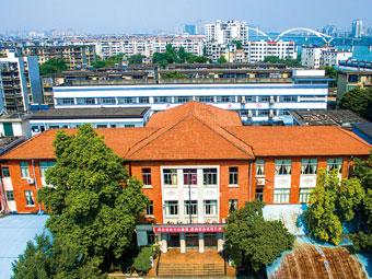 高清:苏式建筑 一个时代的符号