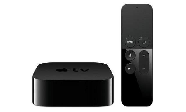 AppleTV的Siri搜索将整合Apple Music
