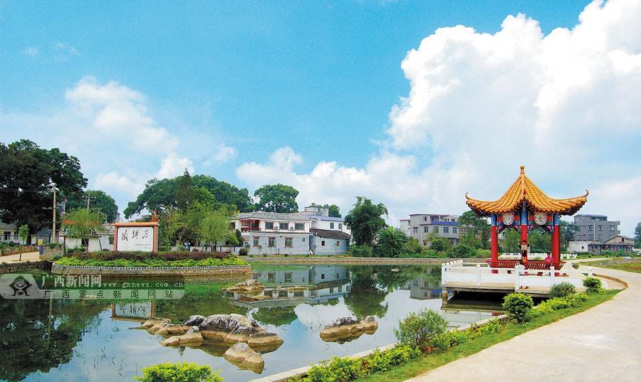 广西富川旅游风景图片