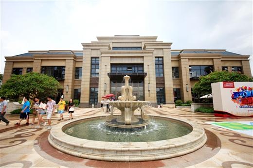 中海国际社区 85-160�O公园央景高层四房