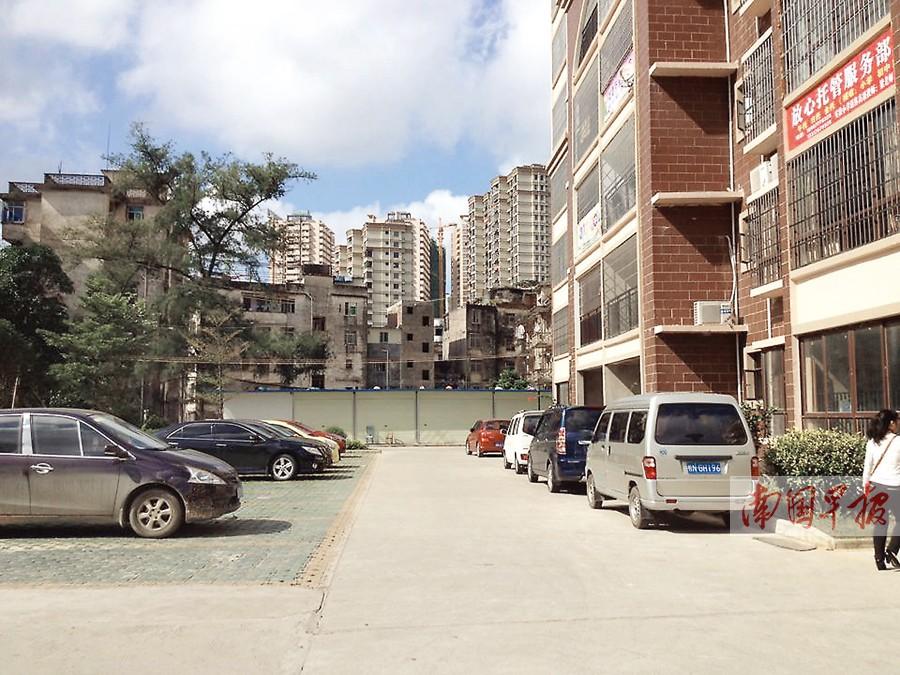 小区停车位租金暴涨 部门干预后开发商决定只售不租