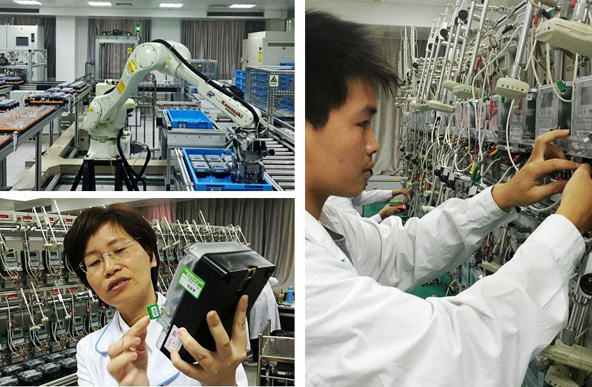 """电力专家:南宁电表""""上岗""""要过180关"""