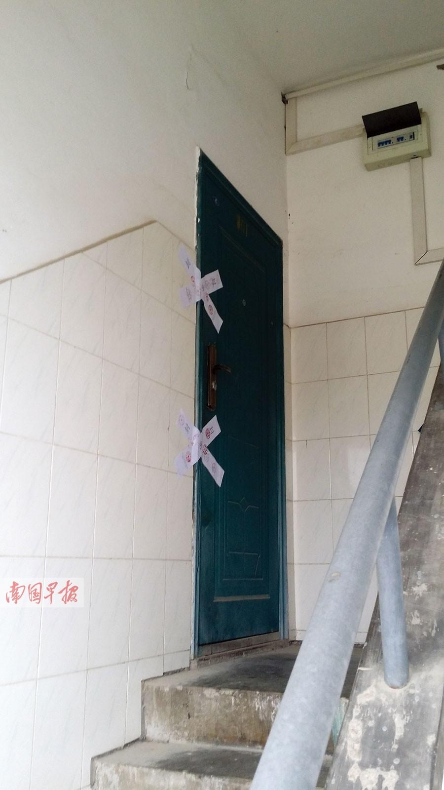 广西大学西校园南区,一博士研究生被人发现死于学生宿舍内,辖区派出所图片
