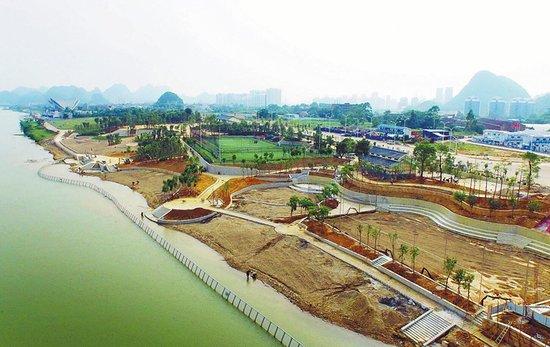 柳州:静兰综合体育文化产业基地等7项目入选第二批国家ppp
