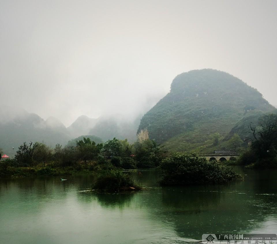 """""""   """"如果说杏花春雨是江南春天的风景,那么,在冬天的时候,我们来到"""