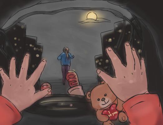 [新桂漫画]弃婴拷问社会良心