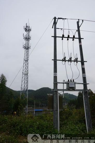 2016年广西联通将实现全区高铁沿线3/4G全覆盖