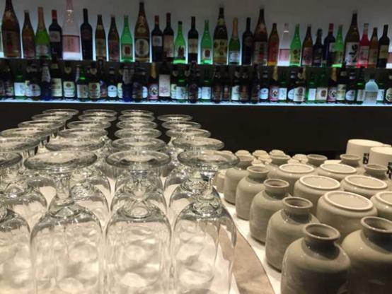 欧式小酒吧台
