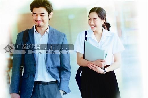 2015年广西文化姹紫嫣红迷人眼