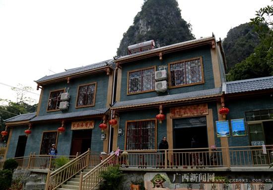 凌云浩坤湖景区春节时代正式上线运营
