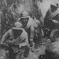[广西抗战]之十二:军民团结谱写抗日救亡爱国壮歌