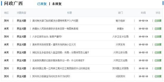 """红豆社区评选""""十大优秀问政单位"""" 提名本月截止"""
