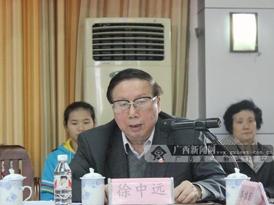 广西网事·网记原创 > 正文  广西新闻网隆安3月17日讯(记者 陈伟冬)3