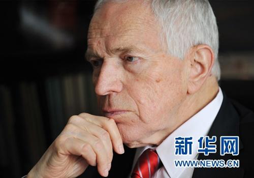 三位诺奖得主:中国有能力引领创新,能实现经济增长目标
