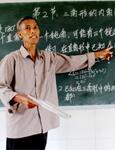 好老师韦代福 山村教师坚守教学一线36载 身患癌症仍守三尺讲台
