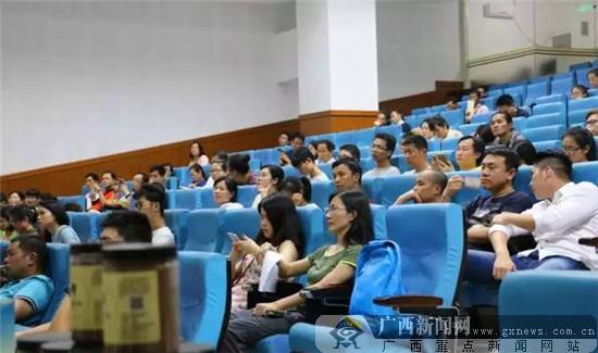 """广西新农人期待""""互联网+""""带动乡村繁荣"""