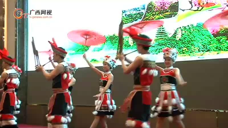 全国百家网络媒体、百家旅游企业柳州行采风行活动启动