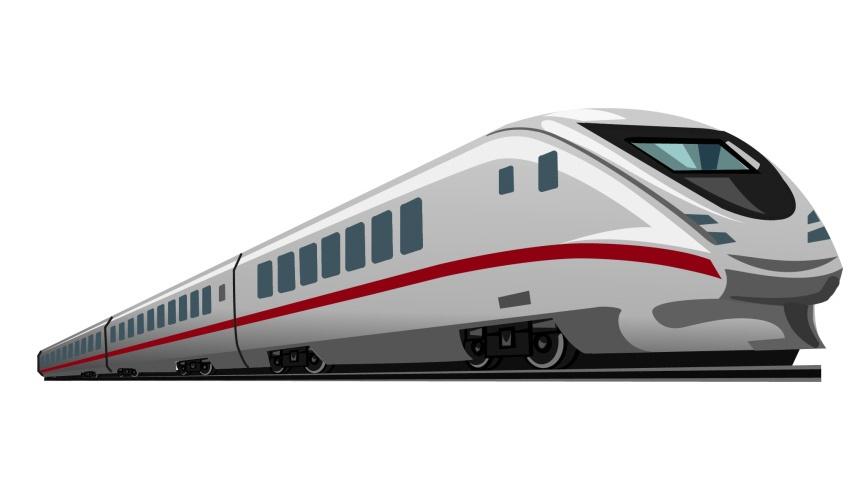 铁路运行图调整 南宁-广州动车加密到8分钟一趟