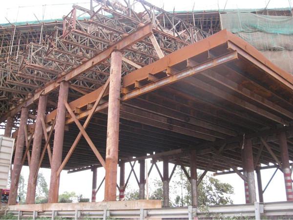 广西路建桥梁机具材料租赁公司