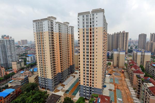 广西路桥建设房地产开发有限公司