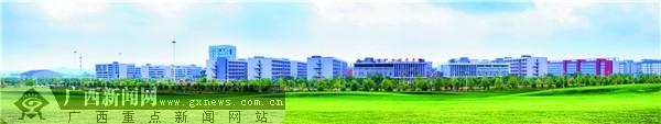 柳州铁道职业技术学院概况
