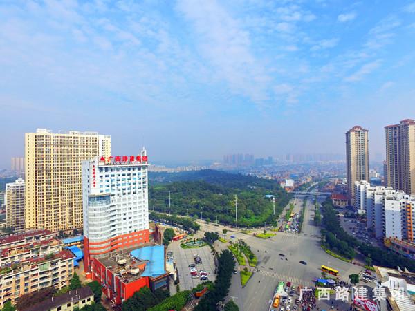 广西路建工程集团有限公司介绍