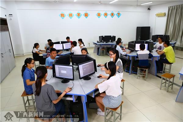 实践教学体系让掌握实际技能