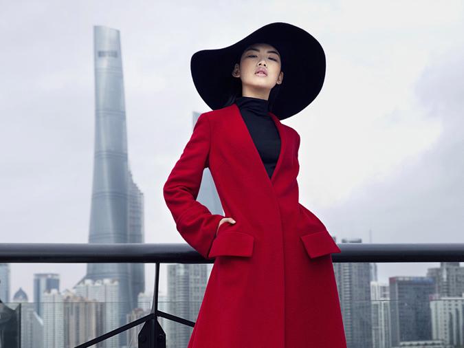南宁妹惊艳纽约时装周 首征国际舞台拿下13场演出