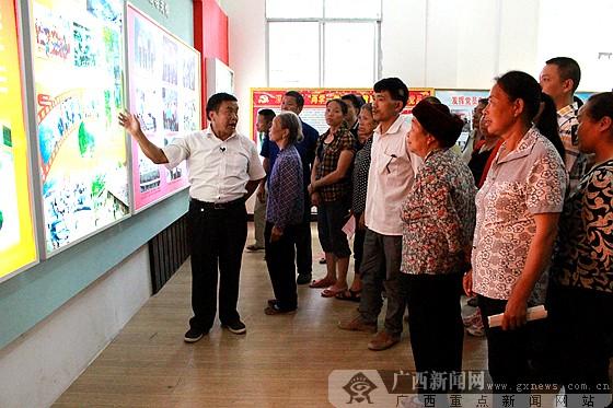 全国优秀共产党员吴天来上生动主题党课(图)