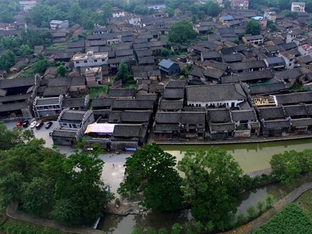 探访桂林传统古村落: 江头村古韵风貌即将重现