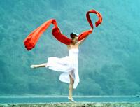 江上・夏之舞