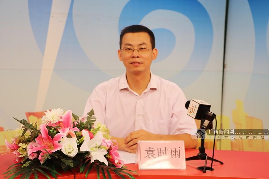 广西机电学院:今年计划招生4700名 就业率90%以上