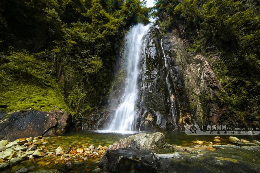 贺州旅游业向千亿元迈进 姑婆山旅游半径加大升级