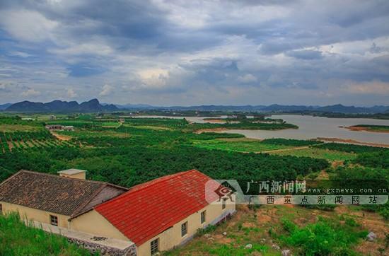 """贺州富川:""""慢""""下来的城市 """"快""""起来的发展(图)"""