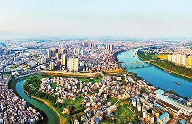 贵港:打造两广重要旅游目的地