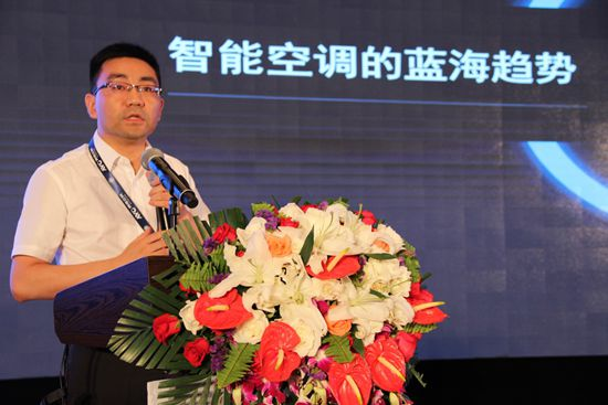 """打破""""信息孤岛"""" 苏宁将打造智能空调产业联盟"""