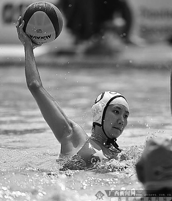 里约奥运会中国代表团成立 广西五女将出征里约图片