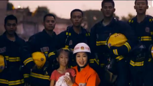 南宁市消防公益宣传视频