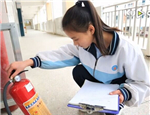 柳州市《消防安全播报》