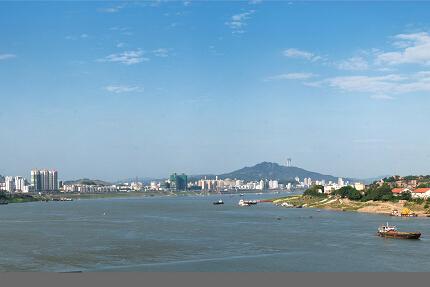 粤桂合作再结硕果 梧州和云浮共推26个项目